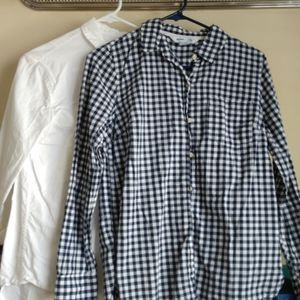 BUTTON UP BUNDLE